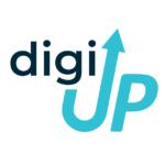 DigiUp hankkeen logo