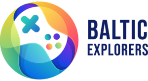Baltic Explorers logo